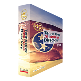 2021 Tennessee Attorneys Directory Online