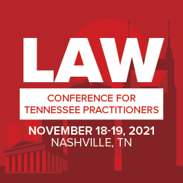 Law Conference for Tennessee Practitioners