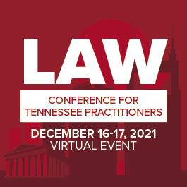 Virtual Law Conference for Tennessee Practitioners