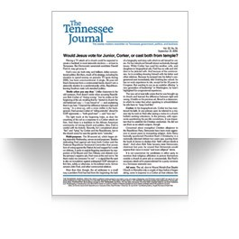 The Tennessee Journal