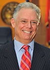 Judge Michael Binkley