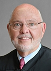 Judge Michael E. Spitzer