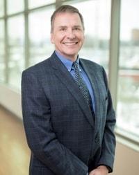 Dr. Gray Stahlman