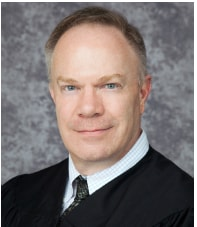 Judge Allen Phillips