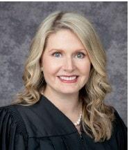 Judge Amber Luttrell