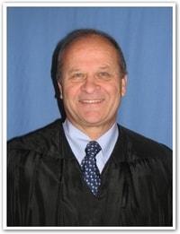 Judge Randall Kennedy